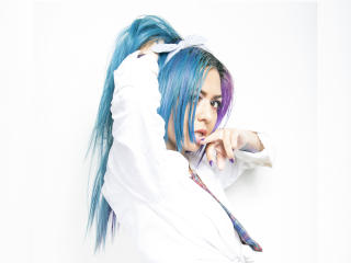 VioletBlue