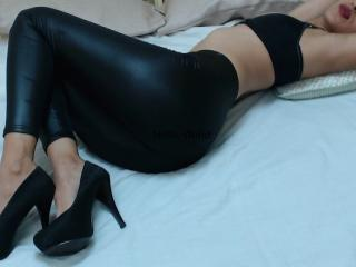 Voir le liveshow de  MelisaDalton de Xlovecam - 19 ans - I am obedient girl and my body all time are ready for you