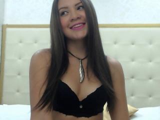 AshlyVega sexy cam girl