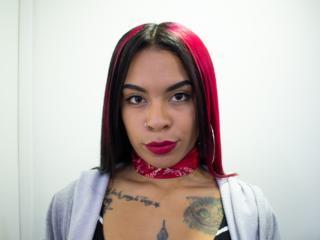 RubyAniston sexy cam girl