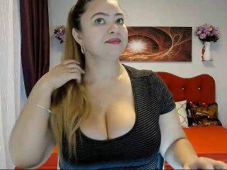 CarynoStar sexy cam girl