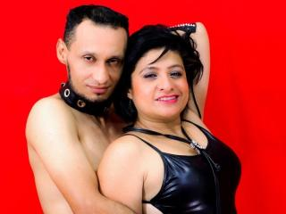 Enjoy your live sex chat DiosaAndPaul from Xlovecam - 36 years old - EXPERTS IN SEDUCTION AND CONQUEST, A MIXTURE OF FIRE ARE VERY GOOD LOVERS