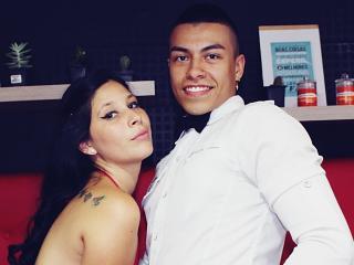 Voir le liveshow de  LatinosChaude69 de Xlovecam - 24 ans -