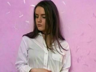 SheilaShok sexy cam girl