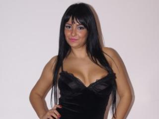 SexyFontine Cam