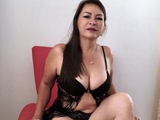 Enjoy your live sex chat QuezNasty from Xlovecam - 48 years old - Do you know what an ideal woman is? come and find out