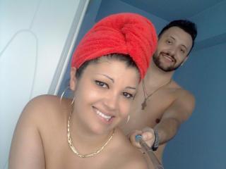 SexMagnifique webcam girl